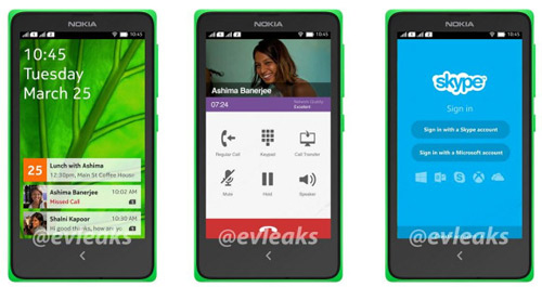 Nokia Normandy trở lại, chạy Android KitKat - 1