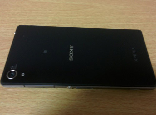 Sony Xperia Z2 dùng camera 20.7MP - 4