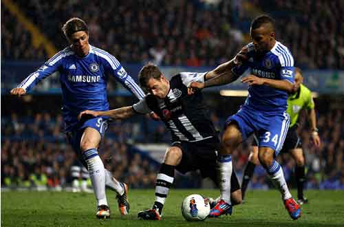 Chelsea – Newcastle: Run rẩy tại London - 2