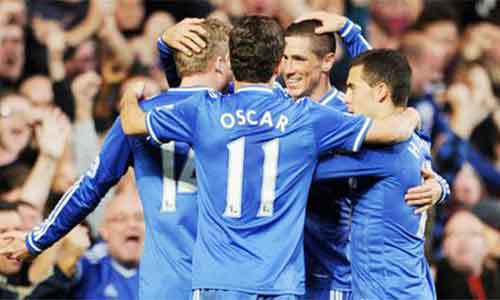 Chelsea – Newcastle: Run rẩy tại London - 1