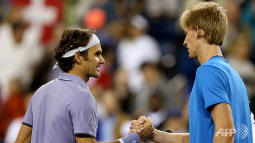 TK Indian Wells: Federer đại phá Top 5 - 1