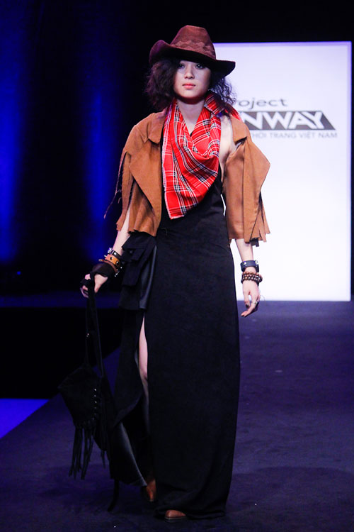 Ai sẽ lọt top 3 Project Runway Vietnam? - 5