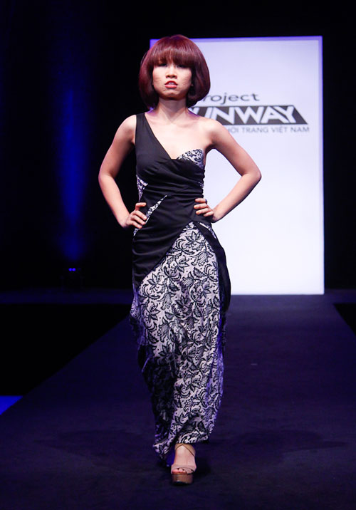 Ai sẽ lọt top 3 Project Runway Vietnam? - 2