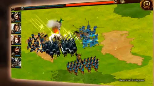 Microsoft sẽ tung game Age of Empires cho Android - 1