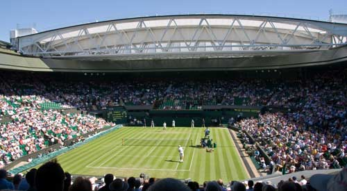 Tin HOT 24/6: Wimbledon cấm cửa World Cup - 1