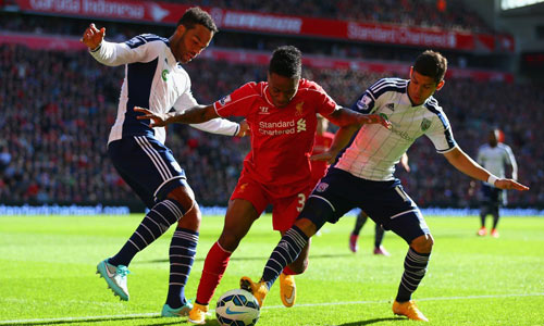 West Brom - Liverpool: Sống trong sợ hãi - 1