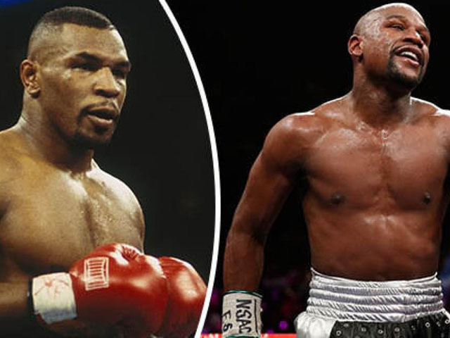 - Tin thể thao HOT 6/6: Mike Tyson muốn so găng với Mayweather