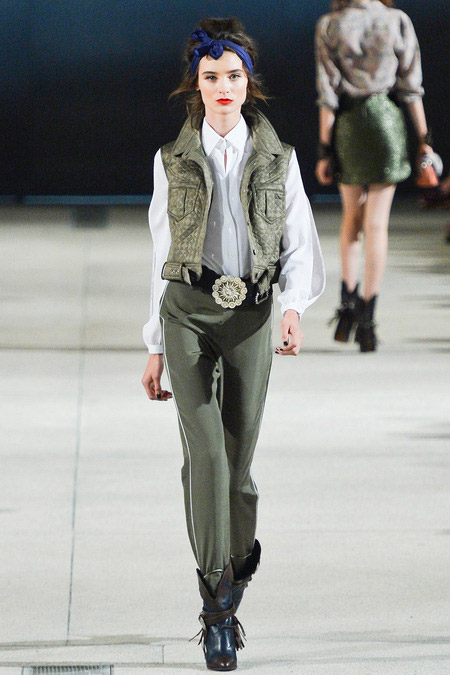 Khoe nội y thanh lịch như Alexis Mabille - 10