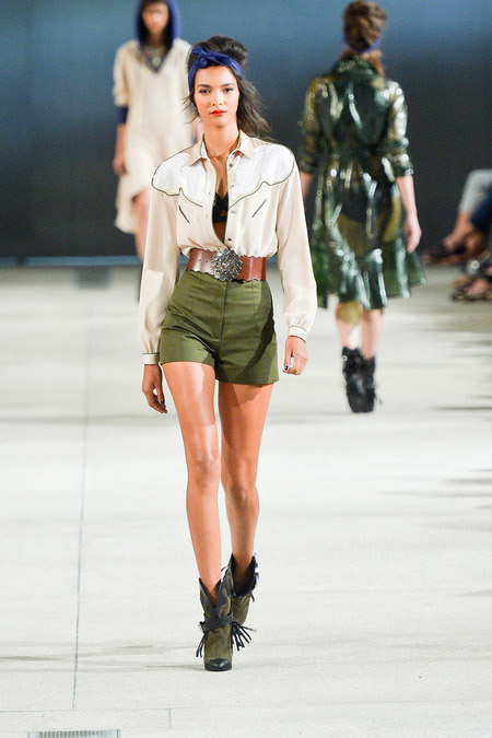 Khoe nội y thanh lịch như Alexis Mabille - 6