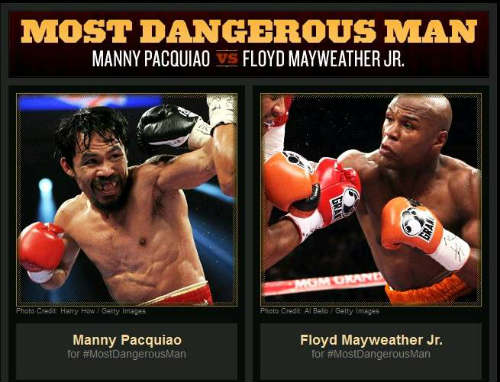 Dự đoán Pacquiao hạ knock-out Mayweather