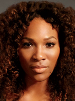 Serena Williams - 15