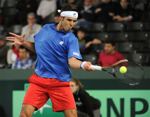 ATP World Tour Awards: Federer lập hat-trick - 3