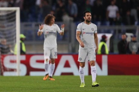 """Chi tiết AS Roma - Chelsea: Tan nát """"The Blues"""" (KT) - 7"""