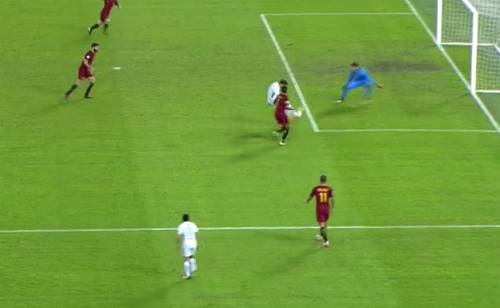 """Chi tiết AS Roma - Chelsea: Tan nát """"The Blues"""" (KT) - 4"""