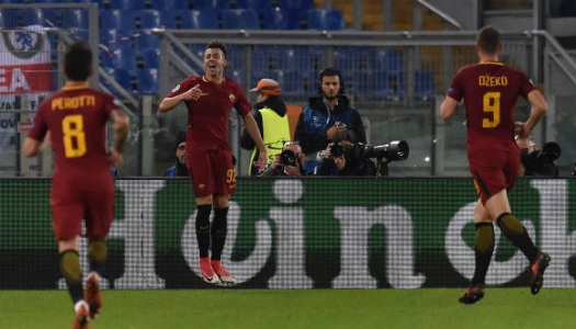 """Chi tiết AS Roma - Chelsea: Tan nát """"The Blues"""" (KT) - 6"""