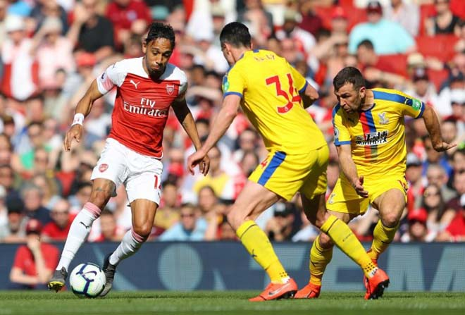 Arsenal - Crystal Palace: Derby London máu lửa, bám đuổi Chelsea - 1